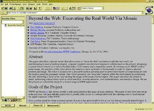 MOSAIC - FIRST WEB BROWSER. NCSA Mosaic.PNG