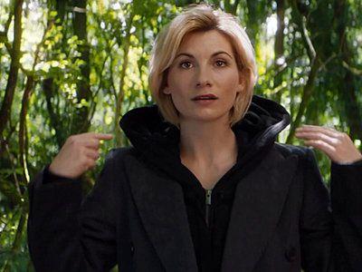 El 13º Doctor Who es una mujer: Jodie Whittaker toma el relevo de Peter Capaldi