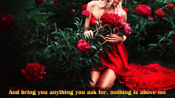Julio Iglesias & Coco Lee - When You Tell Me That You Love Me - Lyrics