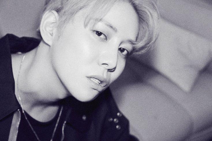 Update: Block B Shares More Details About 6th Mini Album | Soompi