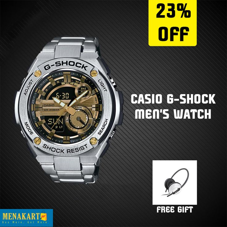 Shop for Casio Watches Online #Casio #Watches #Online #Shopping #Menakart #Mens #Fashion