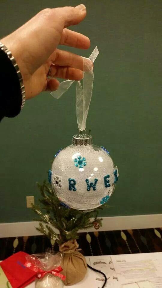 Norwex Christmas Ornament Norwex Gifts Pinterest