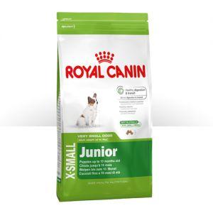 Royal Canin XSmall Junior 3Kg