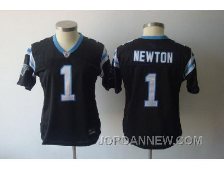 http://www.jordannew.com/women-nfl-carolina-panthers-1-newton-black-lastest.html WOMEN NFL CAROLINA PANTHERS #1 NEWTON BLACK LASTEST Only 17.96€ , Free Shipping!