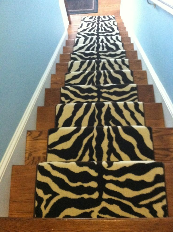 Best 17 Best Images About Animal Print Stair Runners On 640 x 480