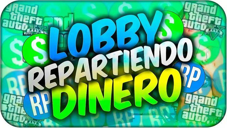REGALO DINERO EN GTA 5 ONLINE 1.20 LOBBY HACKS DINERO INFINITO GTA V ONL...
