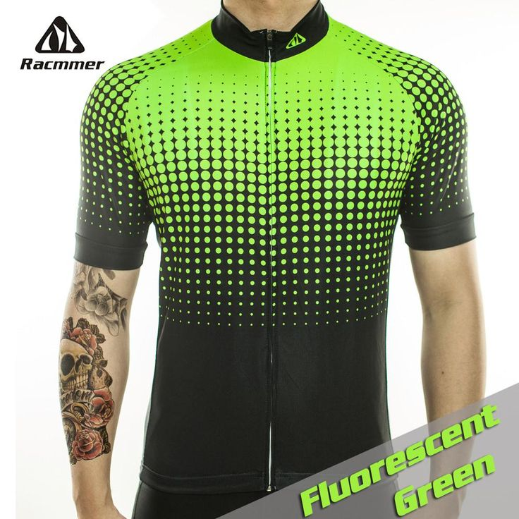Transition - Short Sleeve Jersey
