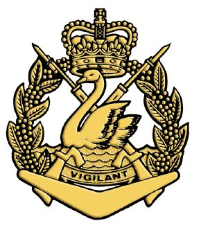 Royal Western Australia Regiment.