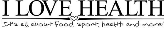 Nog een leuke blog vol recepten en ook sport tips!