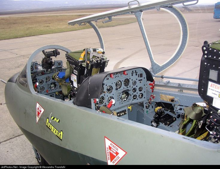Cockpit of IAR-99 Standard, the Romanian built advanced jet trainer. The upgraded IAR-99 Soim features a glass cockpit.. 707. IAR-99 Standard. JetPhotos.com is the biggest database of aviation photographs with over 3 million screened photos online!