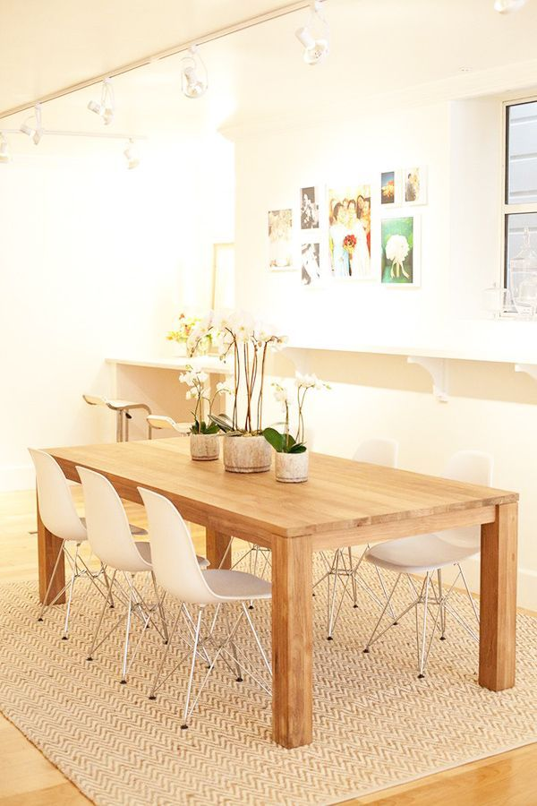 TIPS DECO: 10 IDEAS PARA UN COMEDOR NÓRDICO Y ACOGEDOR