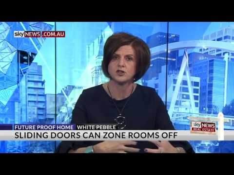 Interview I had with the Sky News Real Estate team on Saturday about Future Proofing your home.  #whitepebbleinteriors #interiordesign #yourforeverhome #futureproofyourhome #design #skynewsrealestateshow