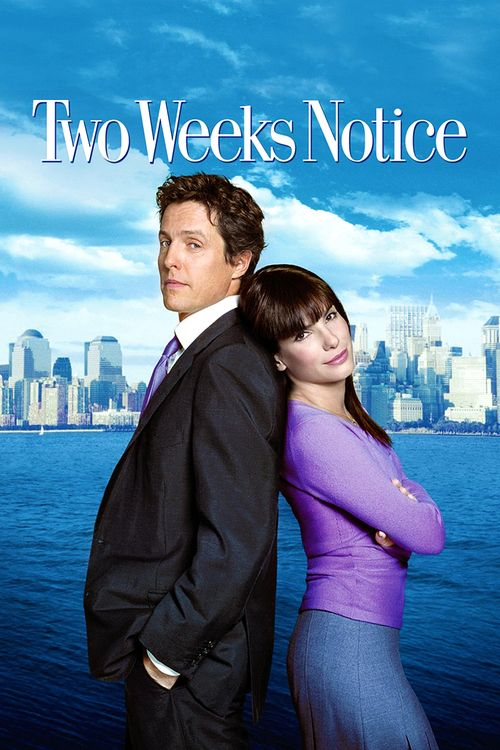 Watch->> Two Weeks Notice 2002 Full - Movie Online
