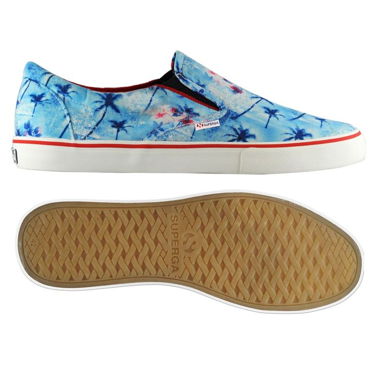 Superga-Mocassin-FABRICFANPLU-woman-Slip-On-Market Price 50€ PRIZE FOR STAGE I