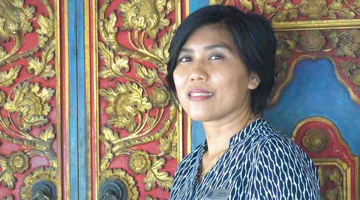 GENERAL FLAIR: SAIMAH SABIRIN APPOINTED AS DIRECTOR OF SALES & MARKETING AND GENERAL MANAGER FOR SUDAMALA RESORTS | Hotelier Indonesia