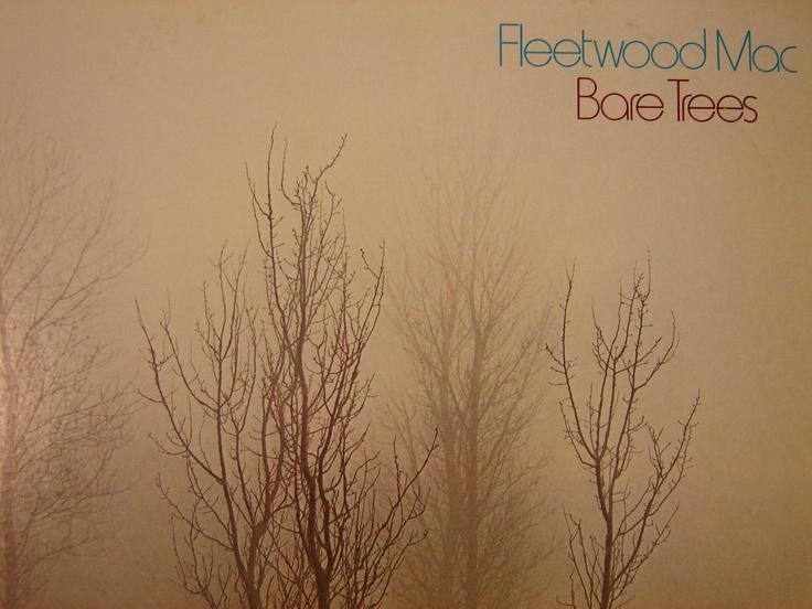 Fleetwood mac bare trees lp 1972 reprise records ms 2080