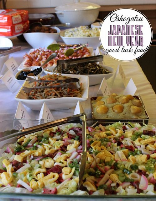 new years food 2014 by justjenn, - traditional (and not so traditional ...