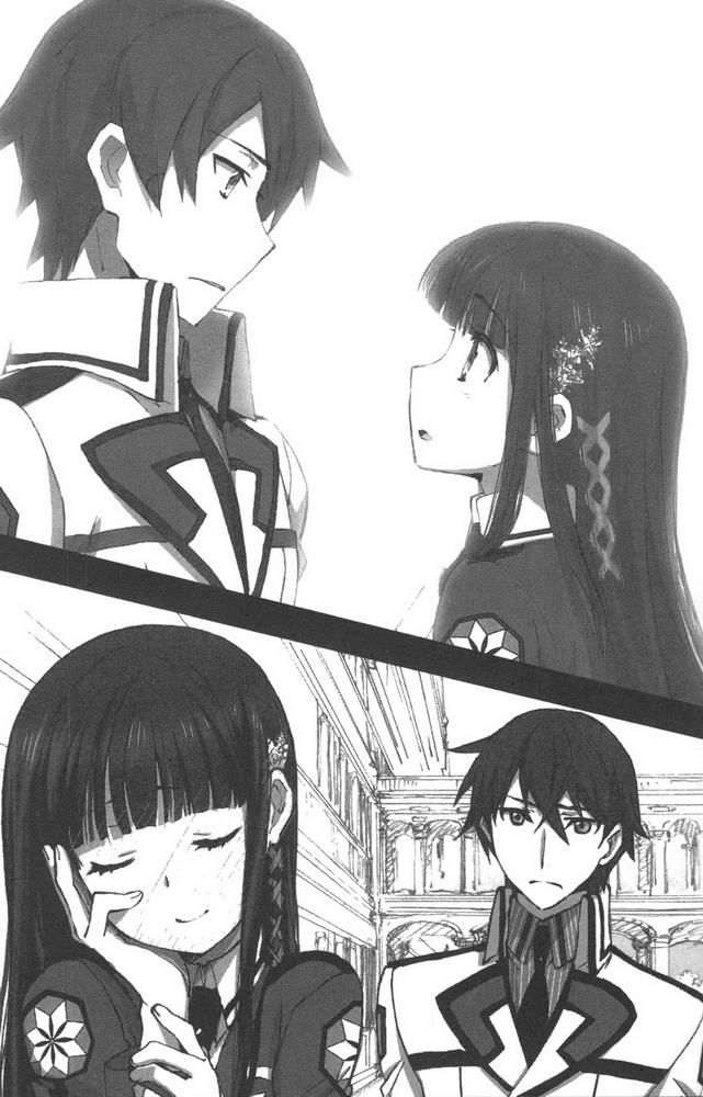 mahouka koukou no rettousei light novel pdf