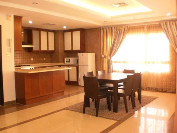 2 BR - Lovely Spacious Unfurnished Apartment