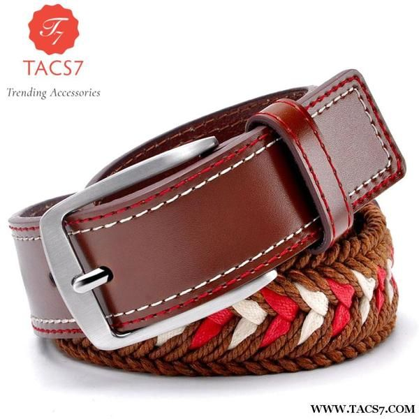 Designer Belts Trending Accessories