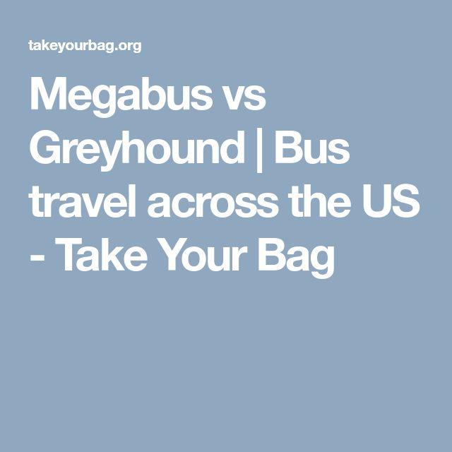 Megabus vs Greyhound – Opium Teahouse • Travel Blog