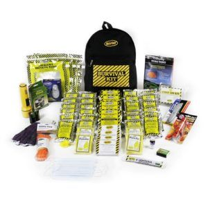 Save Today on Earthquake Kits & Emergency Supplies you Need at SunsetSurvival.com