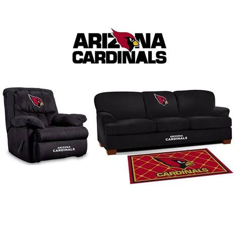 Nice Custom Furniture Of Your Favorite Sports Team: Cincinnati Bengals  Microfiber Furniture Set