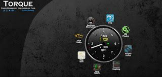 Torque Pro (OBD 2 & Car) v1.8.80 Patched  Lunes 7 de Diciembre 2015.Por: Yomar Gonzalez   AndroidfastApk  Torque Pro (OBD 2 & Car) v1.8.80 Patched Requisitos: 2.0  Descripción: Vea lo que su coche está haciendo en tiempo real obtener los códigos de avería el rendimiento del coche los datos del sensor y mucho más! El torque es un vehículo / rendimiento del coche / herramienta de diagnóstico y un escáner que utiliza un adaptador OBD II Bluetooth para conectarse a su motor OBD2 gestión / ECU El…