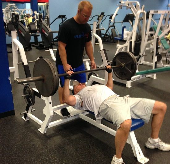 how to become personal trainer in florida