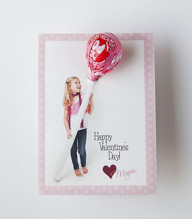 Sarah Elizabeth Photography: How To: DIY Valentine Photo Cards {Minneapolis MN Children's Photography}