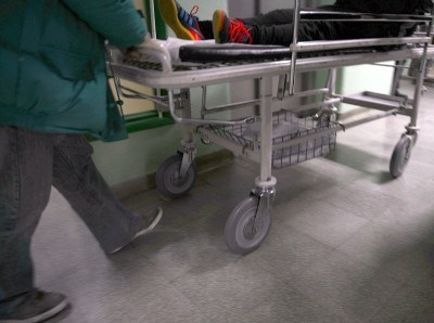 ERS quer fim da medicina privada nos hospitais públicos