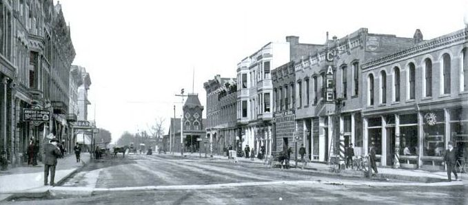 Bryan Auto Depot >> 152 best images about Vintage Cheyenne Photos on Pinterest   Wagon, Jim o'rourke and Auto camping
