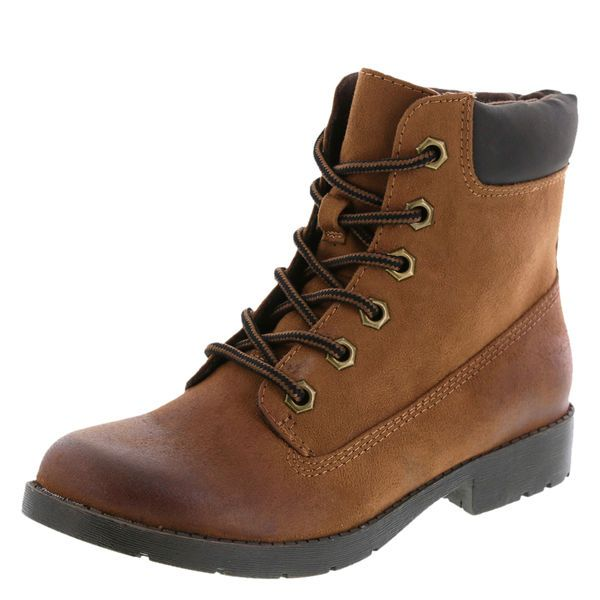 Payless Outdoor Boots- Might be a good option especially if I don't know if I would wear hiking boots.