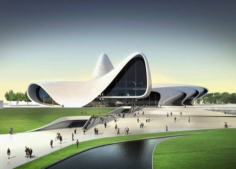 Modern Architecture Zaha Hadid 113 best architect - zaha - hadid images on pinterest | amazing