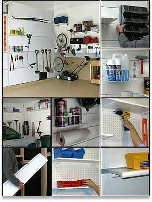 42 Best Images About Tlc Garage Makeovers On Pinterest