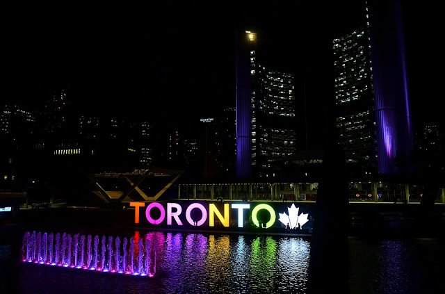 www.fromatravellersdesk.com: Why I Chose to Live my Life in Toronto