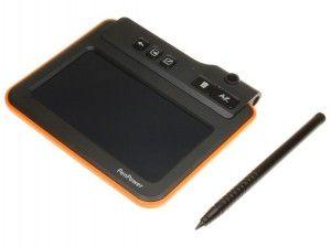 エルミタージュ秋葉原 – 上海問屋、手書き文字やイラストをそのままPCに取り込める電子メモパッド「Write2Go」