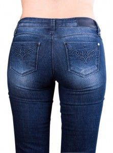 choosing the right jeans for your bodyshape over 50