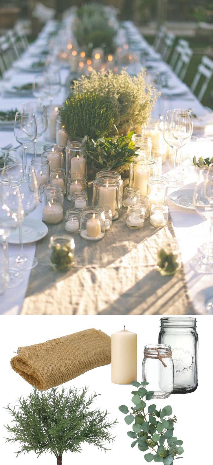 Best 25+ Rustic Table Settings Ideas On Pinterest | Rustic Wedding Tables,  Wedding Cutlery Set Ideas And Buffet Ideas