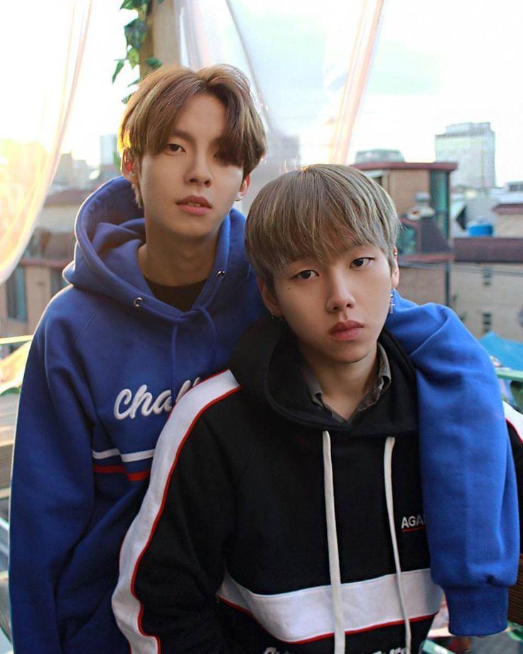 #jinyoung #woojinyoung #MIXNINE