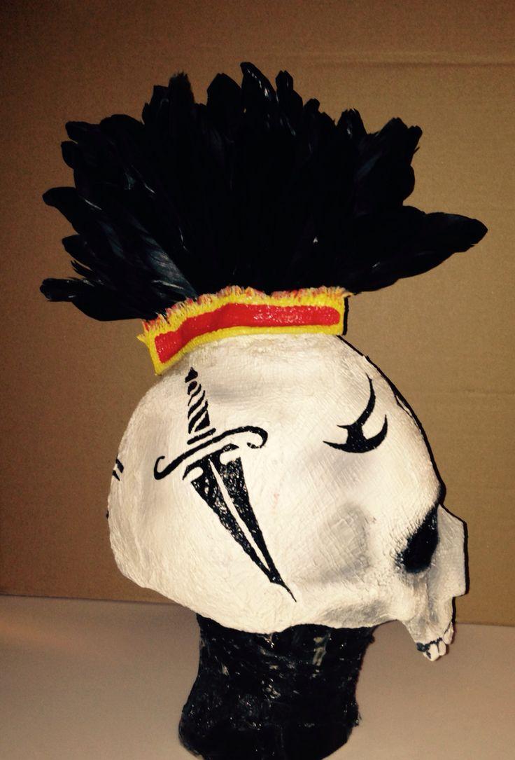 29 best OOAK Latex Halloween Masks images on Pinterest
