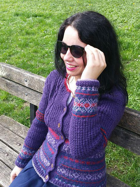129 best My knitting patterns (http://www.ravelry.com/people ...