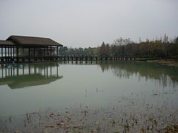 lihu wuxi 无锡蠡湖
