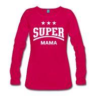 Bluzy z długim rękawem ~ Koszulka damska premium z długim rękawem ~ Numer produktu 27232009