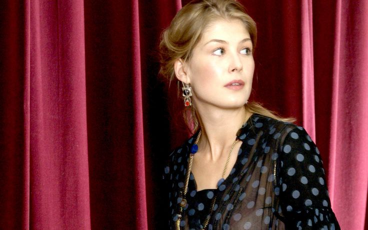 Rosamund Pike Will Return To Sender | Movie News | Empire