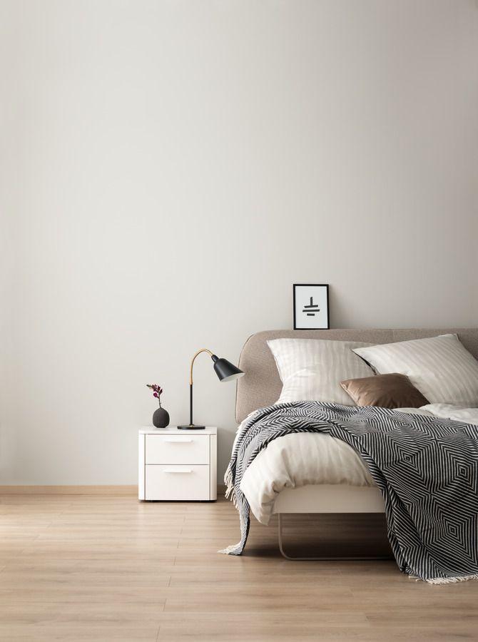 Sanftes Seidengrau Schoner Wohnen Farbe Schoner Wohnen Farbe Schoner Wohnen Wandfarbe Schoner Wohnen