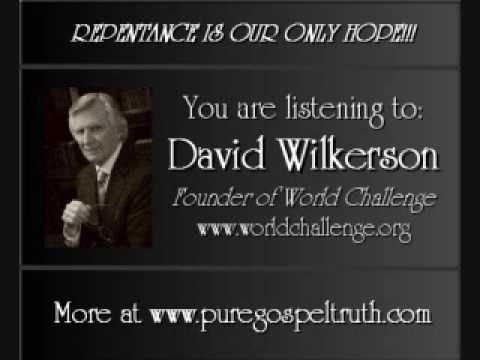 David wilkerson cross and the switchblade