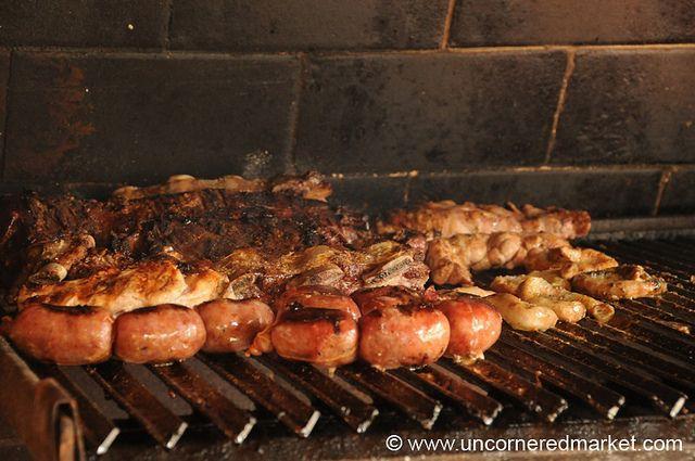 17 best images about parrilla libre on pinterest mesas for Argentine cuisine