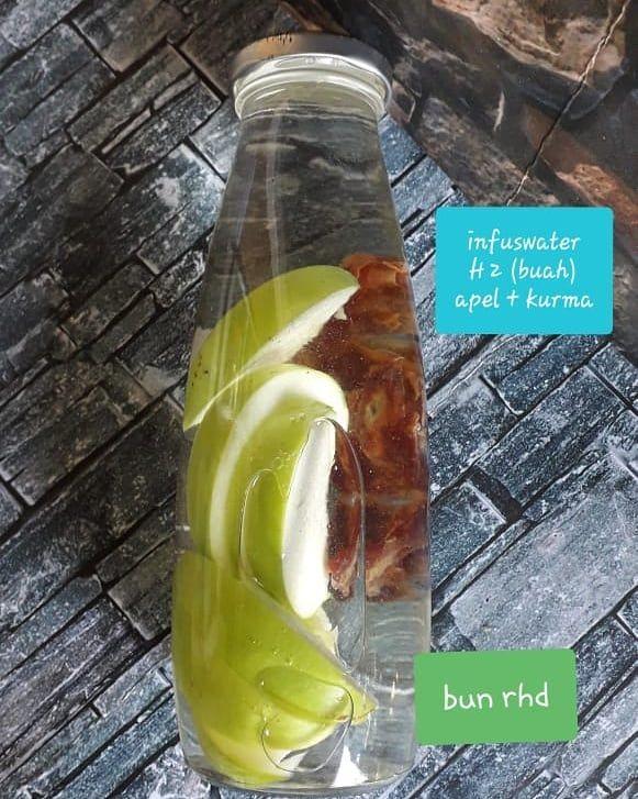 Infuswater Bun Rhd Hari Ke 2 Buah Apel Kurma Repost Zaidulakbar Ini Rules Punya Efek Luar Biasa Infused Water Herbalism Home Health Remedies
