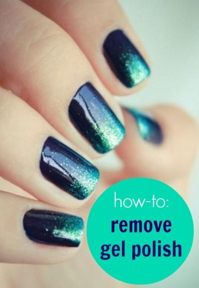 Tips to Removing a No Chip Manicure